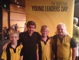 Young Leaders Day 2015