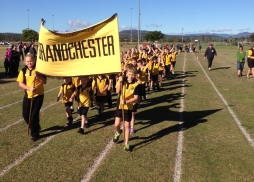 Laidley District Small Schools Sports Day 2015
