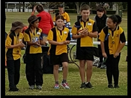 Small Schools Athletics Carnival 2019